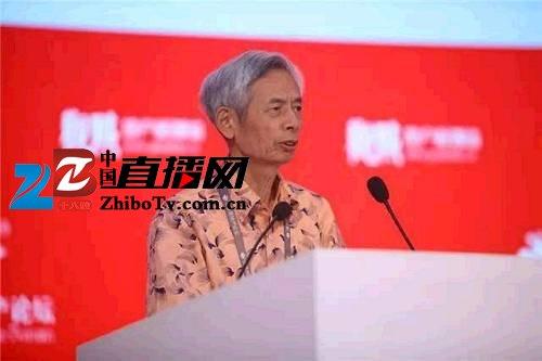 住房和城乡建设部原办公厅主任、中国房地产业协会原副会长 朱中一