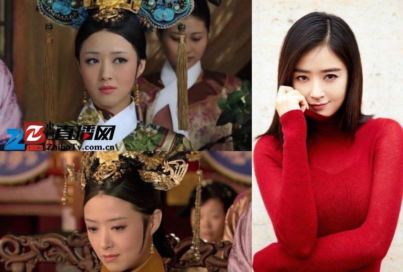 蒋欣吕佳容王子文杨蓉 影视剧中气场强大的女演