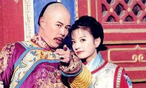 第九届电协盛典在京举行 小燕子赵微皇阿玛张铁林重聚