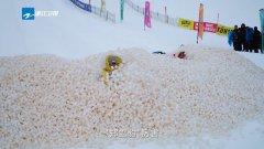 《奔跑吧》上演爆笑冰雪运动会!邓超