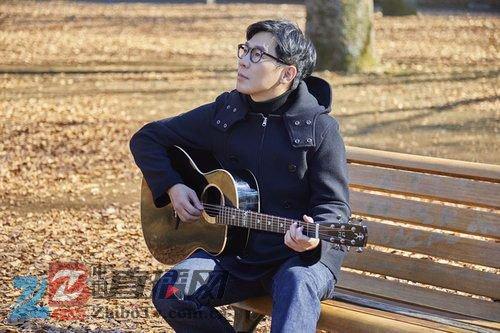 品冠《想》MV呈现感情独角戏 金曲奖导演打造