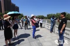 """这条徐州""""最美的家乡河"""",引来中央"""