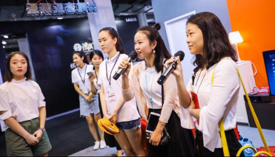 2018北京国际音乐生活展跨界体验,酷狗硬件让音乐回归生活
