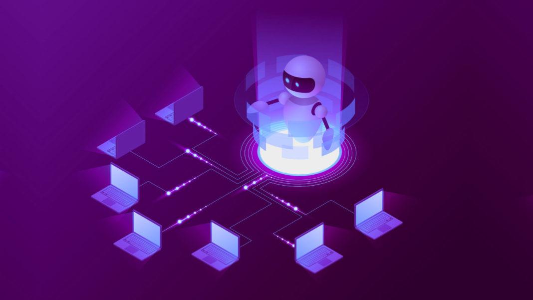 机器人将占领互联网,人类使用网络方式将巨变