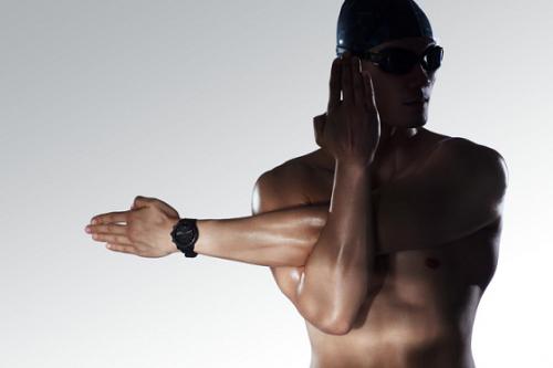 轻松上手游泳模式!使用AMAZFIT智能运动手表2的五件事儿