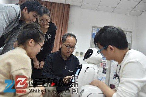 张文强:互联网的物理化与中美AI竞赛