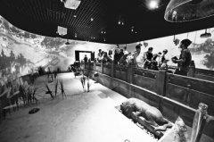 运河古镇博物馆正式迎接市民 首日展出