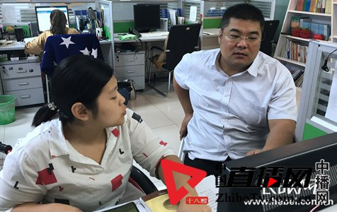 【见证河北省残疾人事业大发展】甄洪涛:给残疾人一个机会,搭建专属的人生舞台