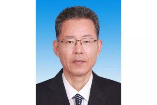 华伟任舟山市委副书记、政法委书记