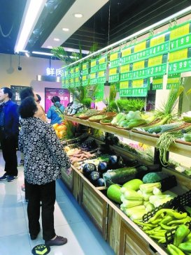北京需要什么样的便利店?