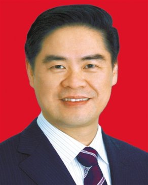 曾万明任广西壮族自治区党委组织部部长