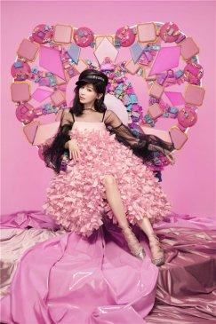 王心凌第十二张新专辑 12月正式发行