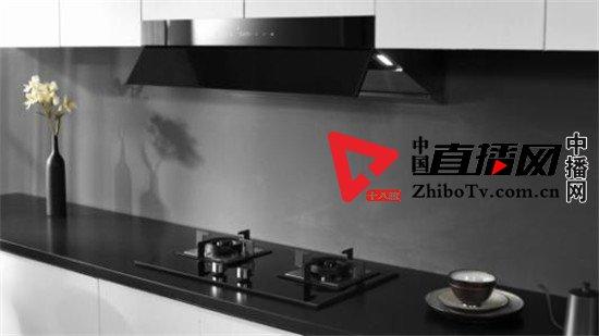 云米互联网油烟机上架小米有品 旋钮支持230°的宽频调节