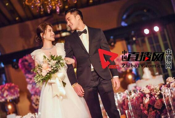 阿娇婚后发文:我们会狠狠的幸福下去,爱你们喔!