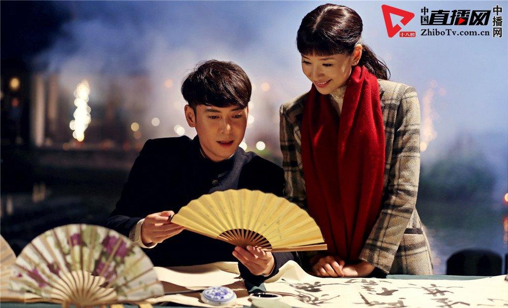 《金陵往事》江西卫视开播 探讨民国爱情下的人性选择