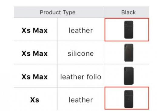 iPhone XS/XS Max智能电池壳曝光:年