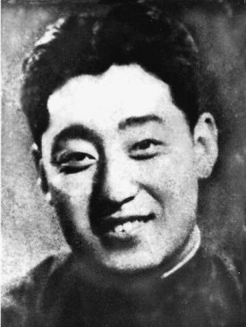 白乙化:英勇抗战 血沃幽燕(为了民族复兴・英雄烈士