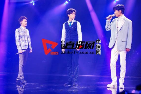 《声入人心》升级职业推介热度爆表 王晰郑云龙带新人开唱