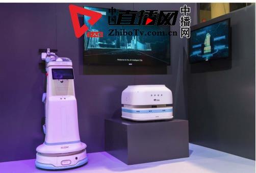 京东数科亮相2019 CES 展示中国数字科技创新力量