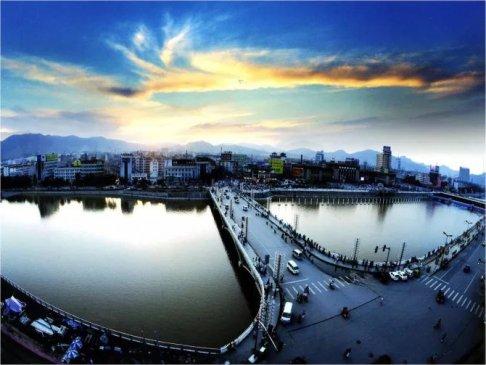 """美爆朋友圈!河北藏着22个国家级""""梦"""