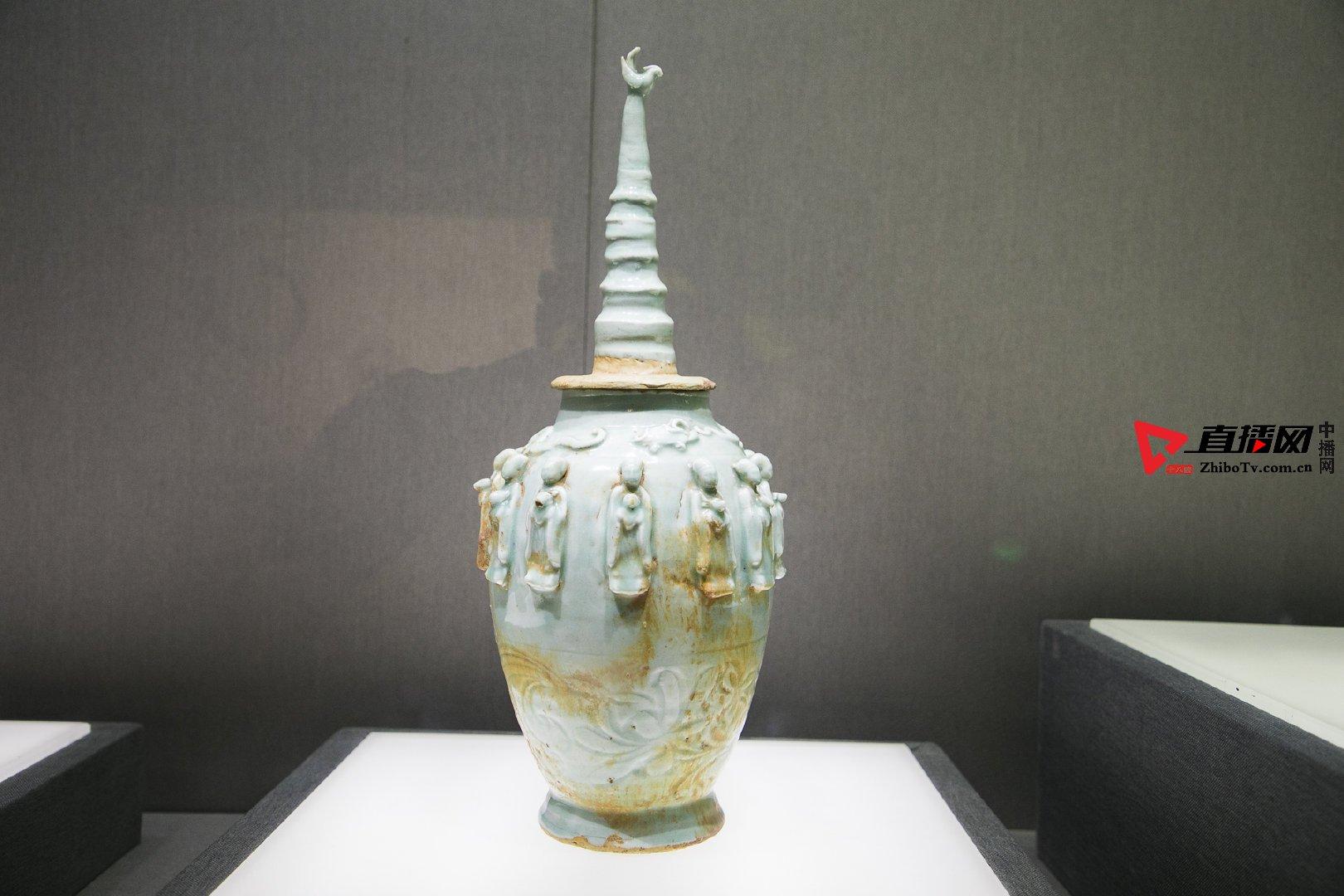 中国景德镇繁荣千年 究竟烧制了多少绝世珍品