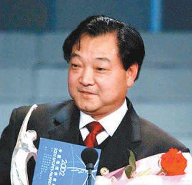 国家体育总局自行车击剑运动管理中心原副主任许海峰―