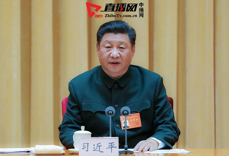 习近平在中央军委基层建设会议上强调 发扬优良传统 强化改革创新 推动我军基层建设全面进步全面过硬