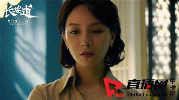年末最大惊喜电影《长安道》今日公映