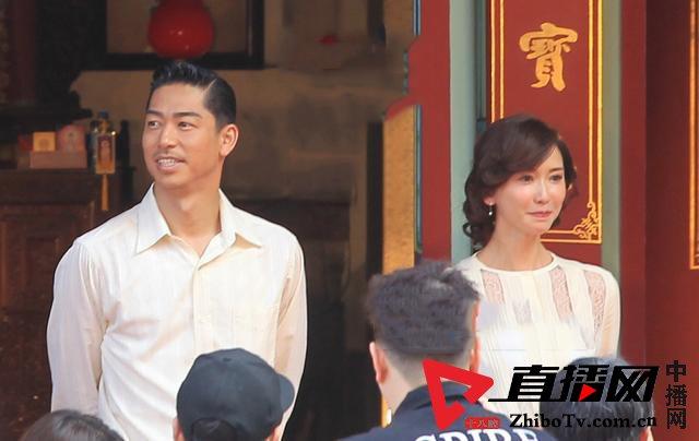 感动落泪!林志玲婚礼彩排 亲朋好友光是彩排就已经超级激动了
