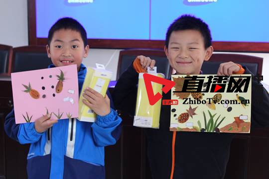 江宁秣陵建东社区开展儿童绘画比赛活动