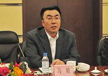 """中纪委一天打三""""虎"""" 内蒙古自治区政协副主席马明落马"""