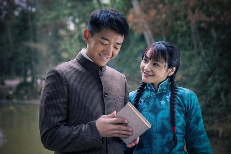建党100周年献礼电影《青春之骏》定档4月20日