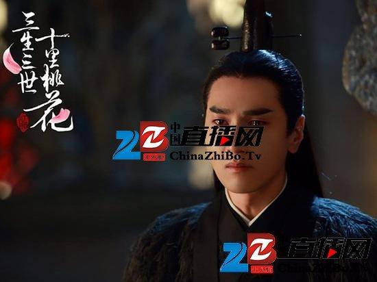 《三生三世十里桃花》赵又廷饰演夜华