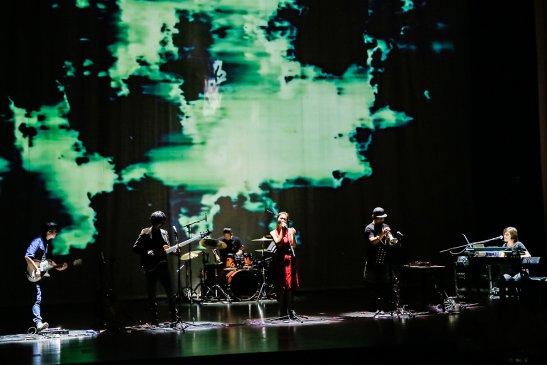 磊落组合2019年新专辑《不存在的回忆》六城巡演精彩回