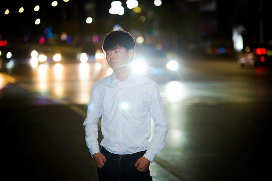 音乐人程志凯首张EP专辑《理想城市》发行,摇滚释放能